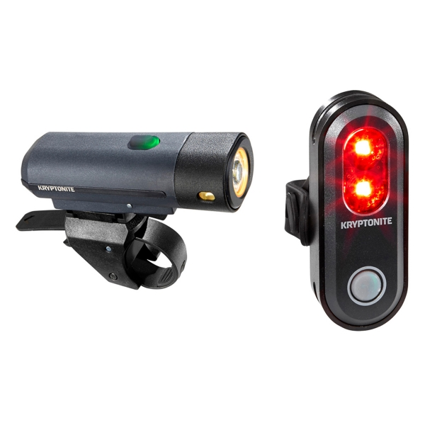 Luz Street F-500 Avenue R-45 Medio USB Set