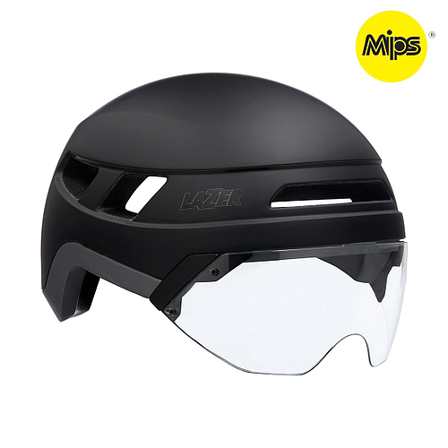 Lazer Casco Urbanize NTA MIPS MT Black L +led